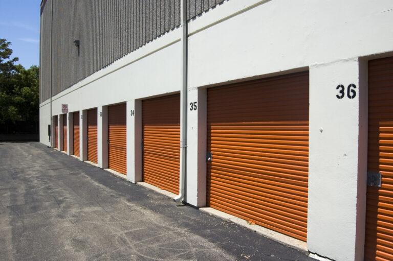 Overhead Door Company Edmonton