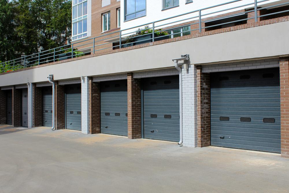 Garage Door Service Sherwood Park