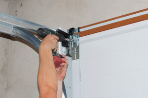 How to Replace a Broken Garage Door Roller
