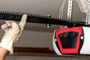 How to Replace a Broken Garage Door Torsion Spring