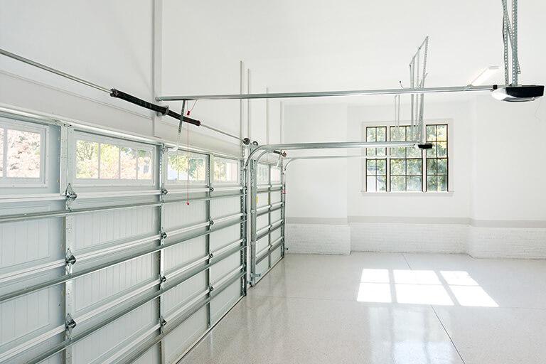 Mini Warehouse Garage Doors Maintenance and Repair