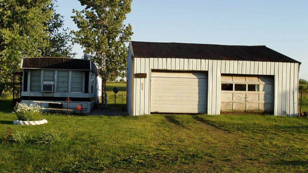 Top 3 Garage Door Failures