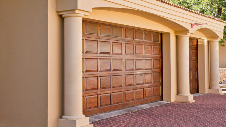 Commercial Garage Door Repair Edmonton