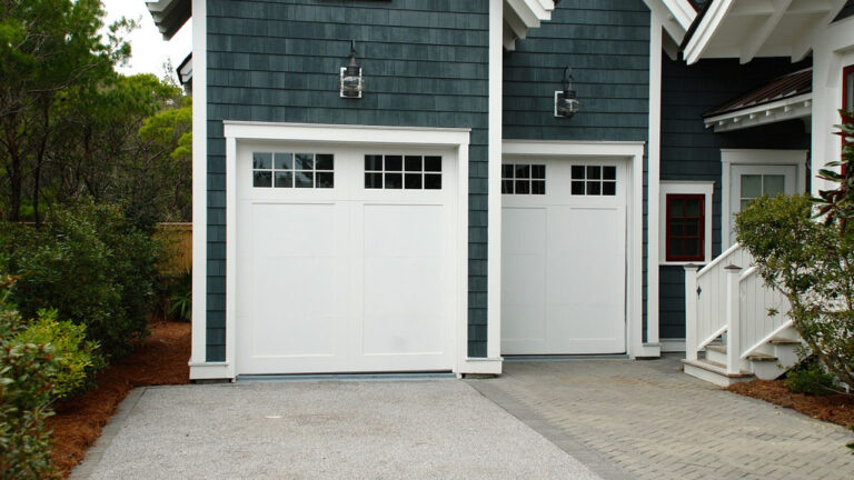 Know Your Garage Door