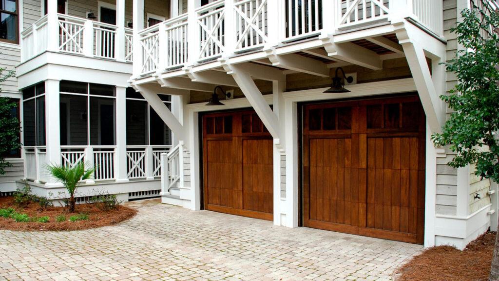 Signs Of Faulty Or Broken Garage Door Springs