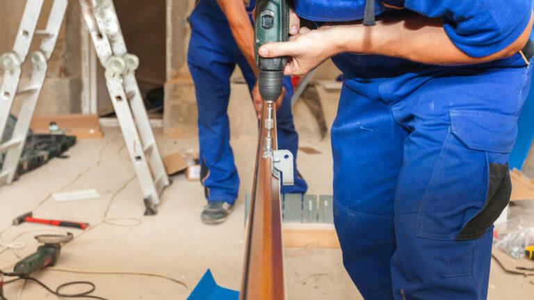 Garage Door Preventive Maintenance Checklist