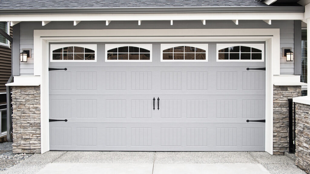 Garage Door Spring Installation Edmonton