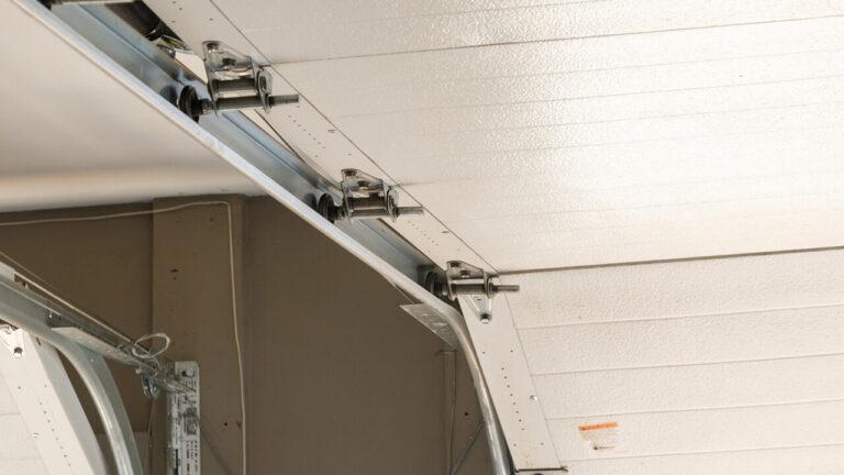 Do It Yourself Garage Door Maintenance in Edmonton