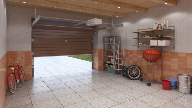 Garage Door Maintenance Saskatchewan