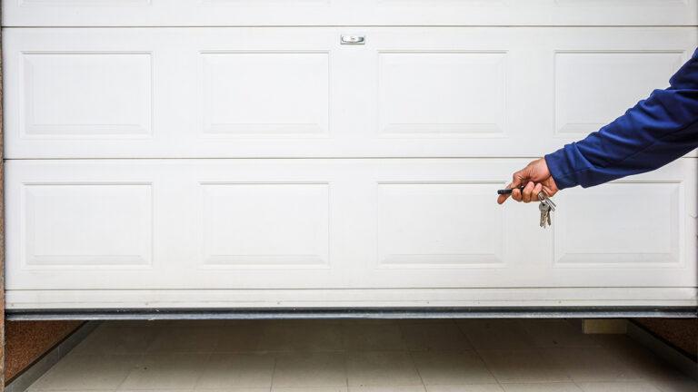 Garage Door Services Sherwood Park