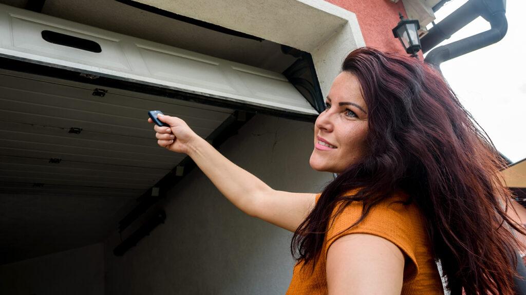 Emergency Garage Door Repair Edmonton